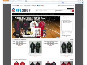 047b3e0ae ICE, International LE Agencies Seize 706 Websites Selling Counterfeit  Merchandise