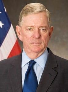 W. Ralph Basham