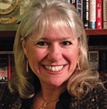 Eileen Parise