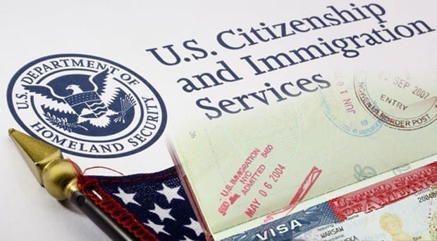 Image result for USCIS