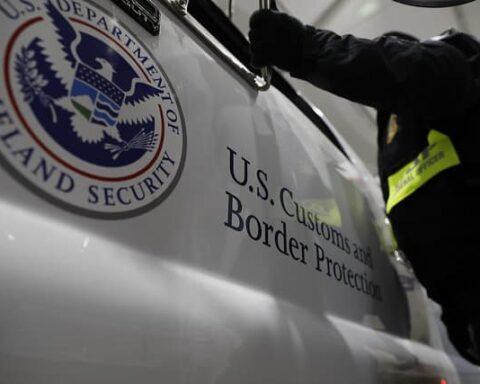 morale up at CBP