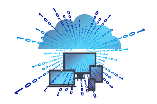 General Dynamics IT Business to Deliver Cloud Services to