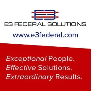 E3 Federal Solutions - www.e3federal.com - Exceptional People. Effective Solutions. Extraordinary Results.