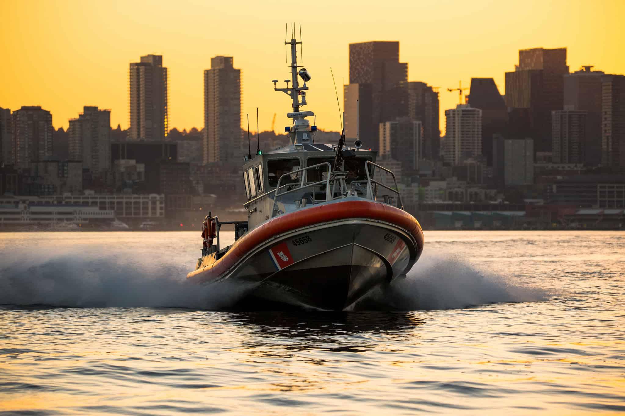 American Legion Offering Coast Guard $1,500 Grants During