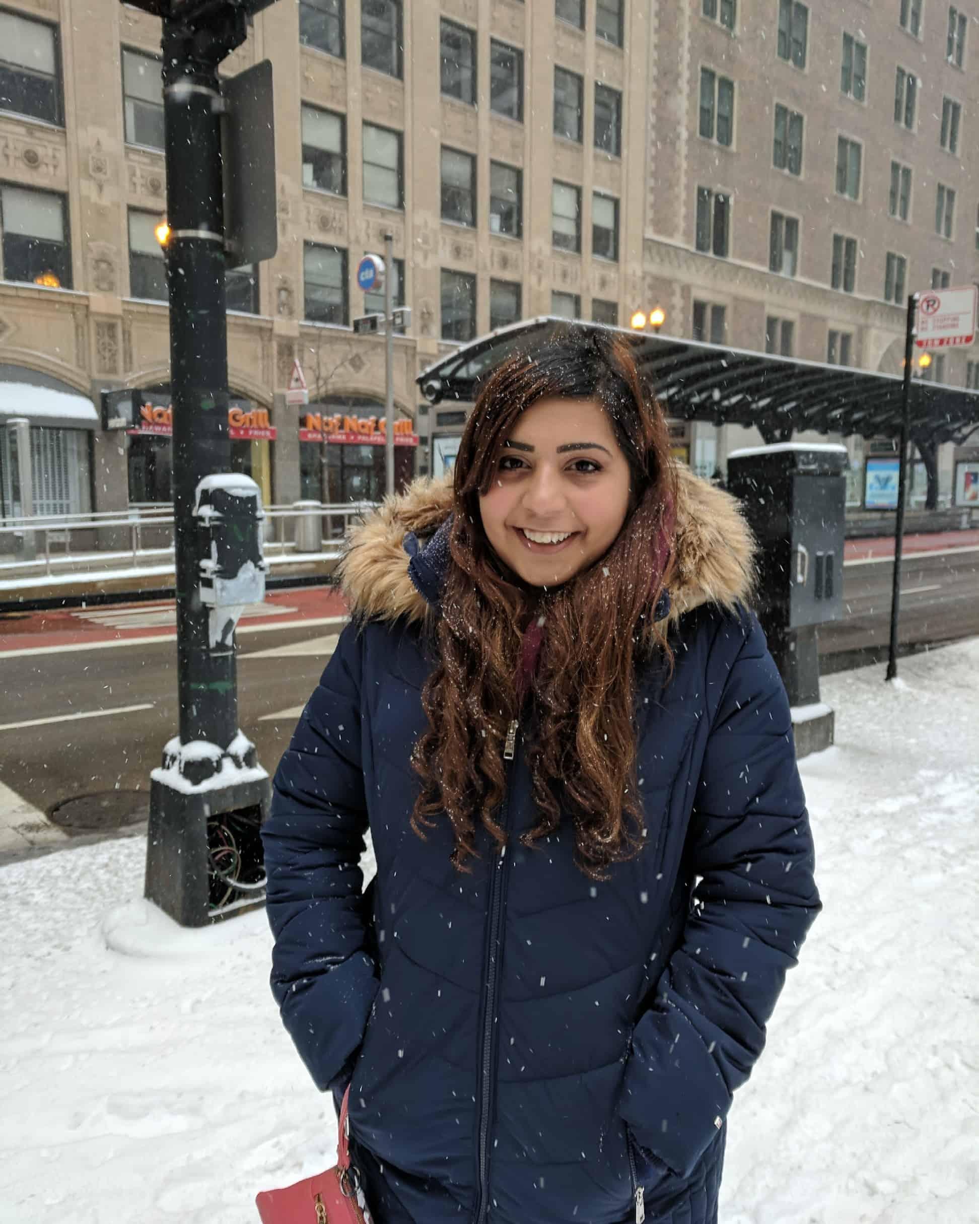 Hira Qureshi