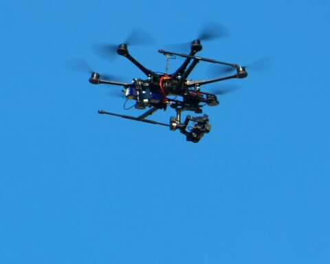 FAA Acts to Protect Air Users from Drones and Holiday Light Displays