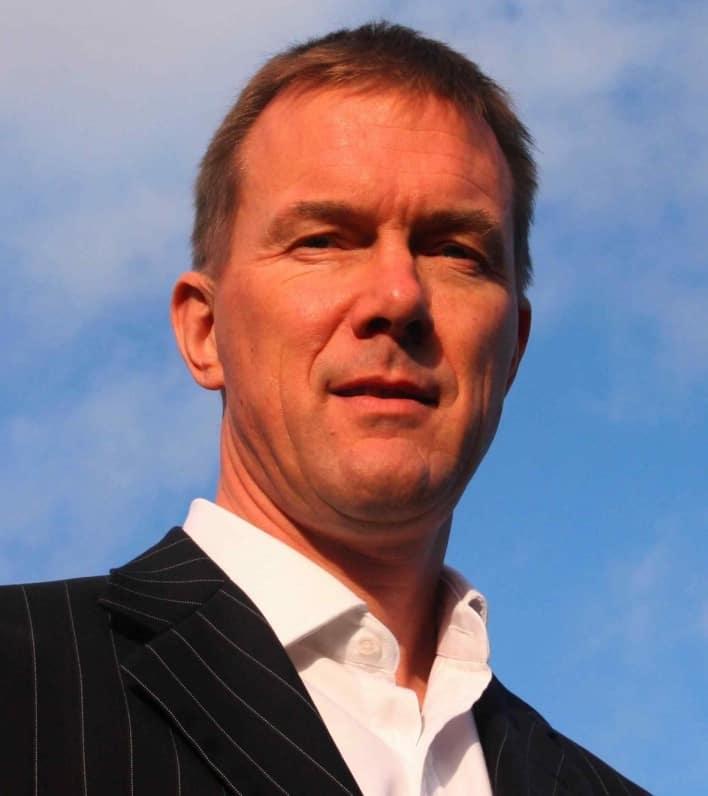 Chris Bown