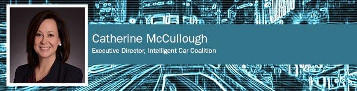 Catherine McCullough