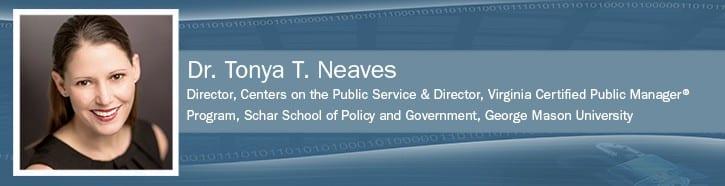 Dr Tonya Neaves