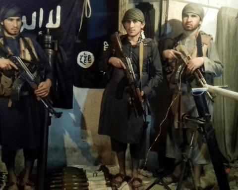 Islamic State in Khorasan: Attempting to Absorb Rival Groups