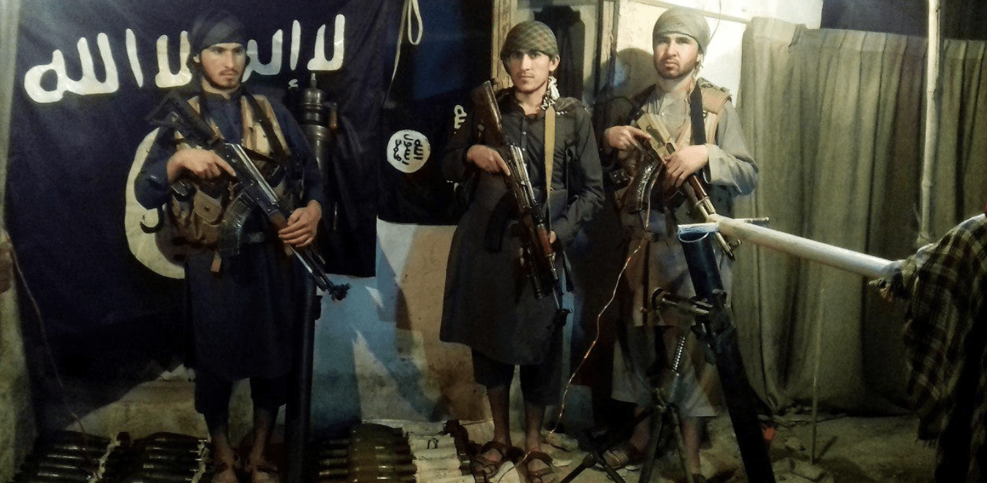 ISIS Financial, Procurement, and Recruitment Networks in Middle East and South Asia Hit with Sanctions - HSToday