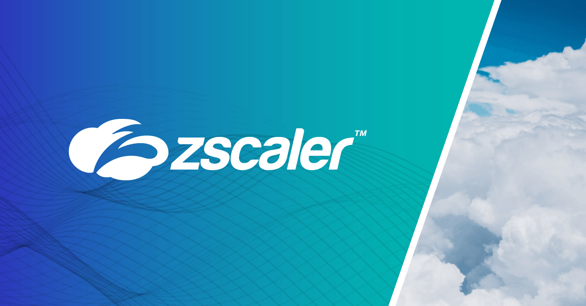 Zscaler Awarded Fedramp Authorization for Secure Internet