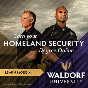 Waldorf University - Earn your Homeland Security Degree Online