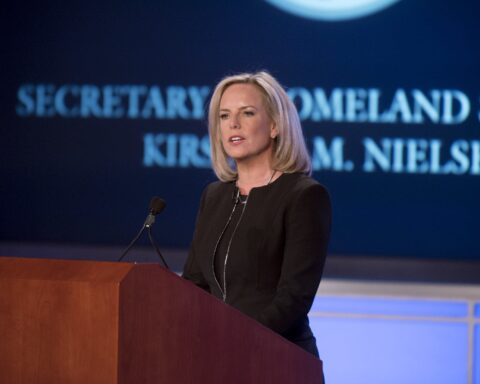Homeland Security Today Welcomes Former DHS Secretary Kirstjen Nielsen to Editorial Board