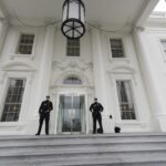 secret service white house