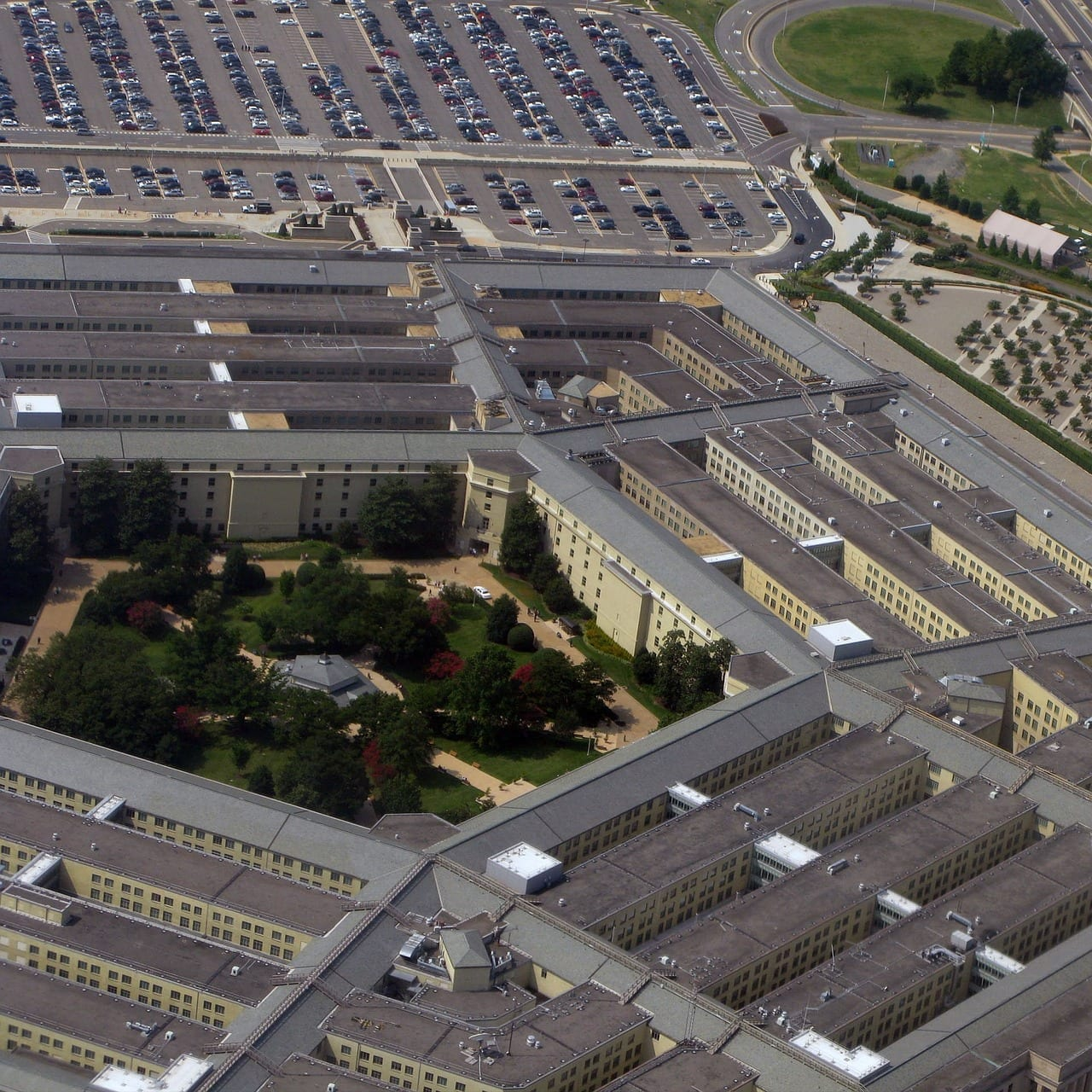 Ex-DHS CSO: Moving Background Checks to DoD 'Makes Perfect