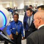 TSA mcaleenan miami airport
