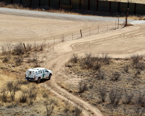 us mexico border arizona patrol