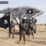 isis west africa video