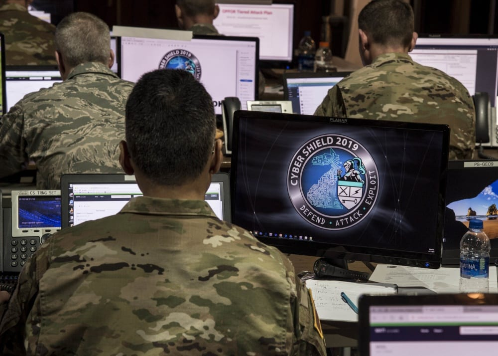 Cyber Shield 19