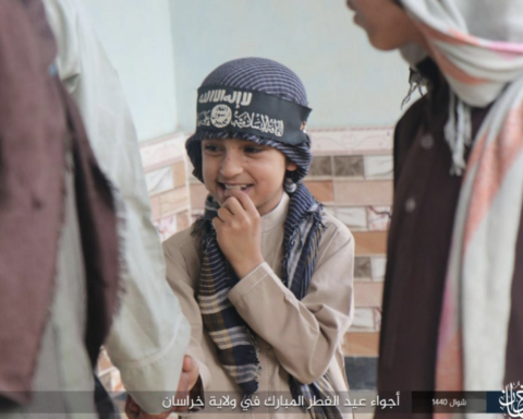 PERSPECTIVE: Can We Repatriate the ISIS Children?