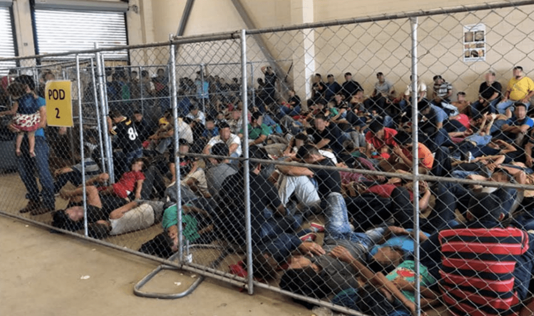 cbp detainees