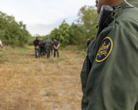 PERSPECTIVE: Homefront Love and Support Helps Border Patrol Agents Protect the Homeland