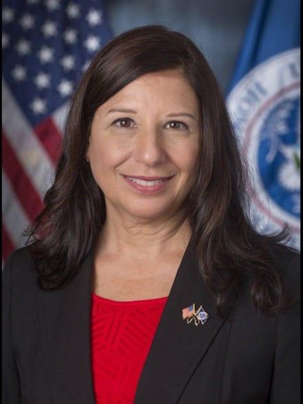Elaine Duke