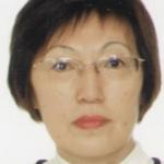 A. S. Mukusheva