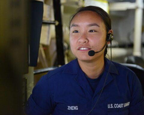 A Matter of Interpretation: USCG Stratton Crew Member Is Vital During UNSC Enforcement Mission