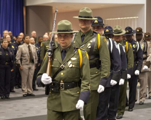 PERSPECTIVE: The Oath That Molds the Border Patrol Agent