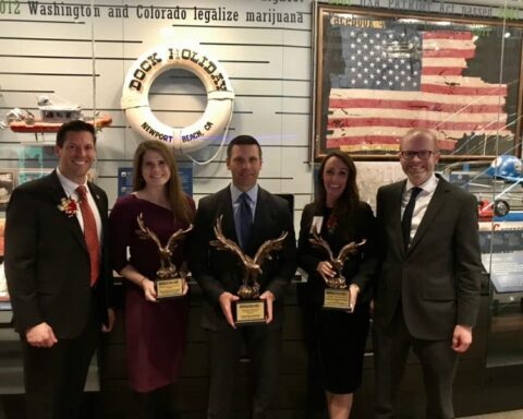 McAleenan Praises Partnerships Behind Homeland Security Mission at HSToday Awards