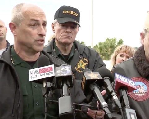 Navy Attacks: Mass Shooter Kills 3 at Pensacola Days After Pearl Harbor Shooting