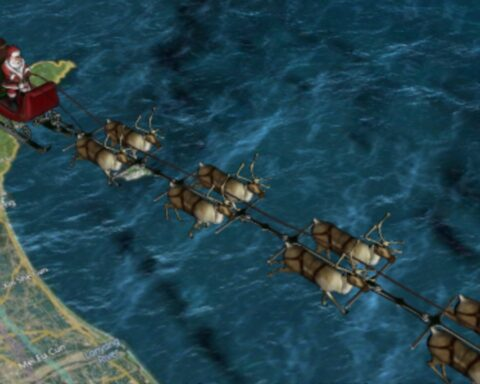 Cradlepoint is Helping NORAD Track the Main Man This Christmas