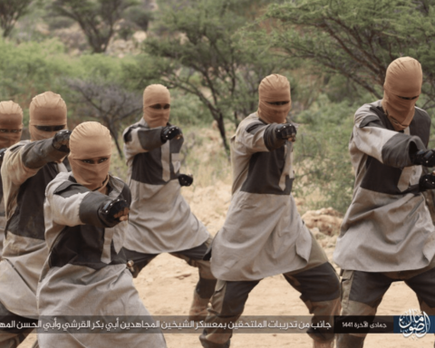 ISIS: Cities Distracted by Coronavirus Should be Hit with Attacks Like Paris, London, Brussels