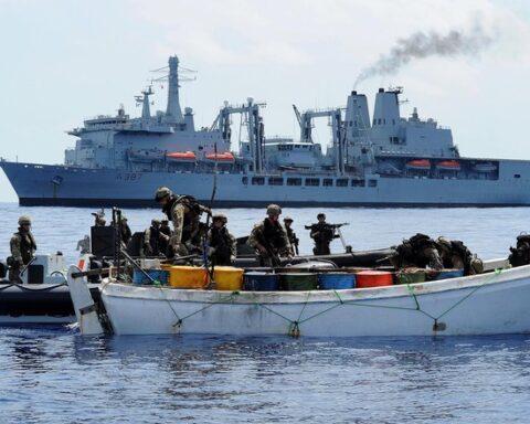 Has Coronavirus Boosted Maritime Piracy?