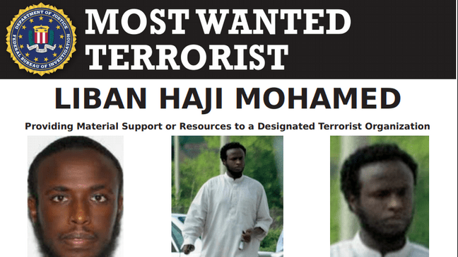 Alexandria Man On Fbi Most Wanted List Indicted On Terrorism Charges Homeland Security Today