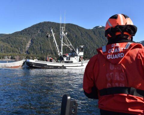 U.S. Coast Guard Identifies Concerning Trend in Maritime Law Violations in Alaska