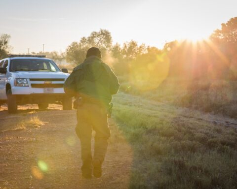 PERSPECTIVE: Why a Border Patrol Agent of Mexican Descent Is a Proud American