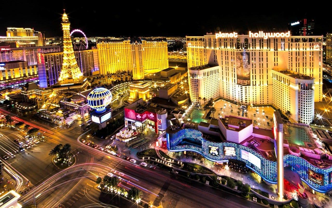 Las Vegas Casino Security Follows Terrorism Trends To Protect Properties Homeland Security Today
