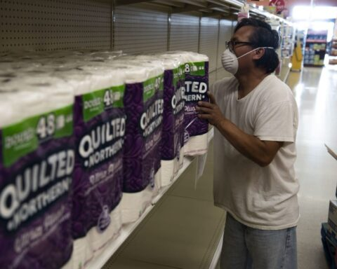 COVID-19 Impacts on Toilet Paper, Meat Expose Fragility of the Supply Chain