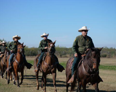 Del Rio Sector Border Patrol Agent Dies of COVID-19