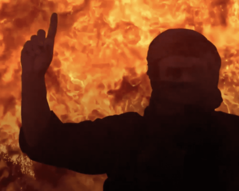 ISIS Video Urges Arson as 'Five-Star' Terror Tactic, Shows California Burning
