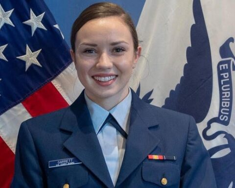 Coast Guard Officer Killed in Navy Trainer Jet Crash Identified