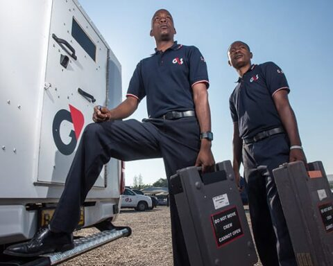 G4S Finally Agrees to Allied Universal Takeover