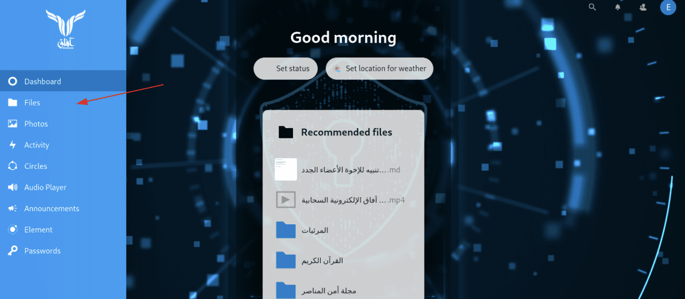 ISIS Cyber Group Launches Cloud, Chat Platforms…
