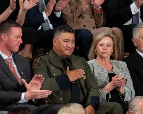 Raul Ortiz Named Chief of U.S. Border Patrol