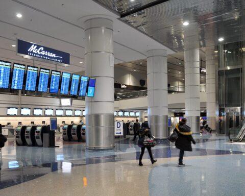 TSA Reopens the Innovation Checkpoint at Las Vegas McCarran