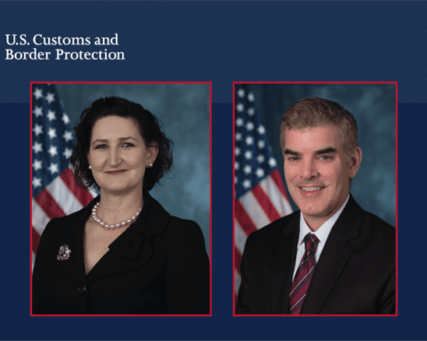 CBP Selects AnnMarie R. Highsmith and John P. Leonard as the Agency's New Trade Leaders