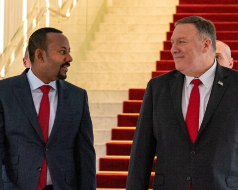 PERSPECTIVE: Abiy Ahmed's Destabilization of Ethiopia